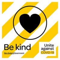 covid-19-be-kind-logo